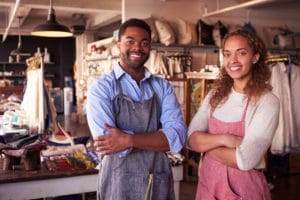 Small Business Factoring
